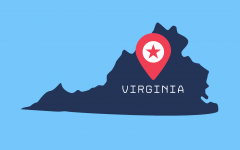 The Virginia Governor's race will take place June 8, 2021.