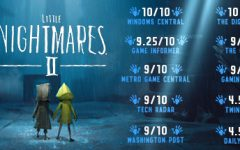 Little Nightmares II has just recently launched and is already one of the biggest games of the year.