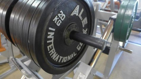 FHS Weight Lifting I Lift-a-thon is accepting donations to reach $10,000.