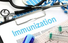 Before returning to school in August 2021, rising 12 graders must receive at least one dose of the meningococcal vaccine (MenACWY) due to changes in the state immunization requirements.