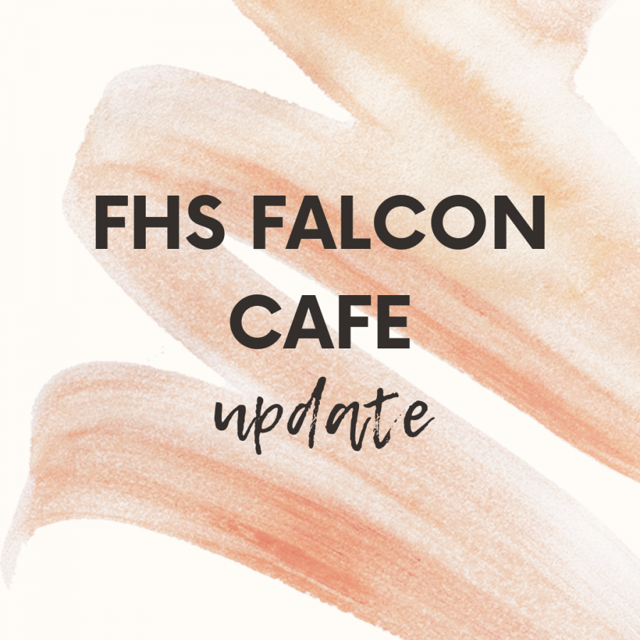 The FHS Falcon Cafe will be offering curb-side to-go lunches on asynchronous days.