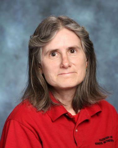 Karen Cottrell, Food Service Worker