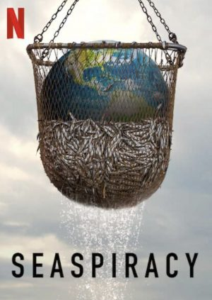 Directed by Ali Tabrizi, Seaspiracy, a documentary about overfishing, is now available on Netflix.