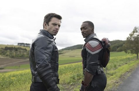 "The newest addition to the Marvel Cinematic Universe, ""The Falcon and the Winter Soldier"" is a moving series about healing after the death of Captain America, life surviving trauma, and living as an African American man near the stars and stripes."