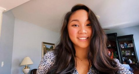 junior Jenilyn Vinluan