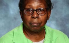 Nay Green, Food Service Worker