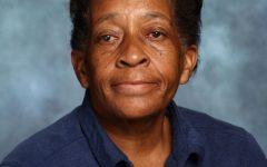 Joan Grant, Food Service Worker