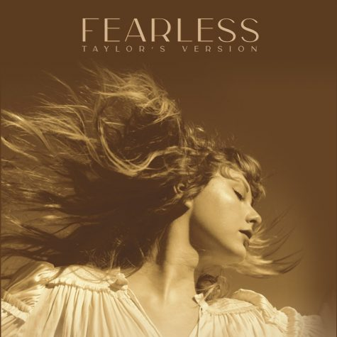 "Taylor Swift keeps fans engaged with her continued display of talent in her rerecording of ""Fearless."""