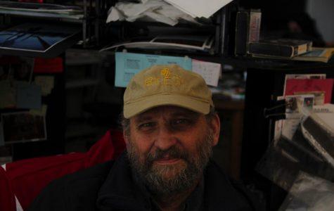 Tom Falkowski