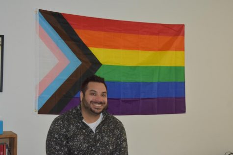 Dan Sirignano is proud to be a part of the FHS community.
