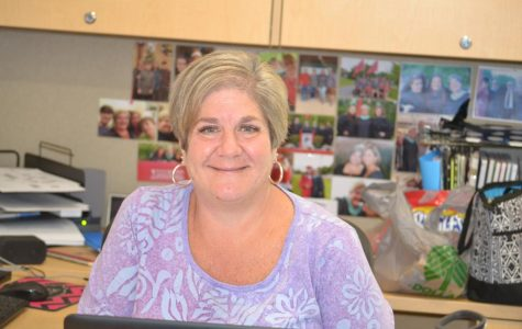 Diana Story, New Assistant Principal