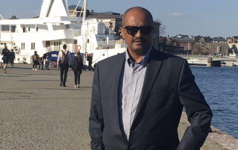 Mesfin Tadesse