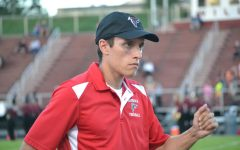Coach Rivera is the new football coach at FHS.